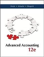 Advanced Accounting - Standalone book