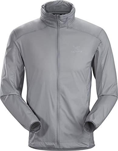 Arc'teryx Nodin Jacket Men's | Packable Hiking Windshell