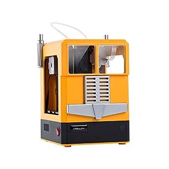Winhotech 3D Printer CR-100 - Impresora 3D de pequeño tamaño ...