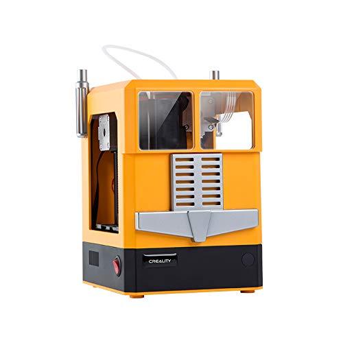 Winhotech 3D Printer CR-100 - Impresora 3D de pequeño tamaño, 241 ...
