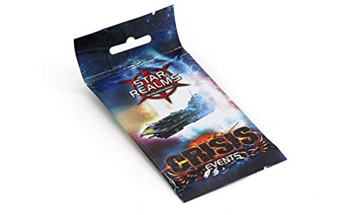 Star Realms Expansion: Crisis - Events