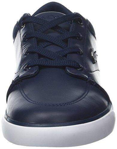 Bayliss 2 Sneaker Blu Uomo Blu Lacoste Nd1 Cam Nvy Dk 318 4EIqaawd