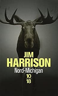 Nord-Michigan, Harrison, Jim