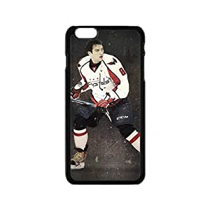 Warm-Dog Aleksandr Ovechkin Xokkeist Klyushka Konki Phone Case for Iphone6