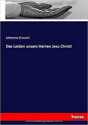 Book On CD 1460 Das Leiden unsers Herren Jhesu Christi