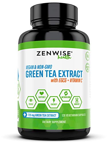 Green Tea Extract with