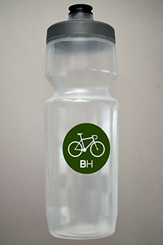 Bottle Tour France De Water (Purist Hydroflo for Bike Hugger)