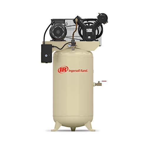2475N5-V 5hp 80 gal Two-Stage Compressor (230/1)