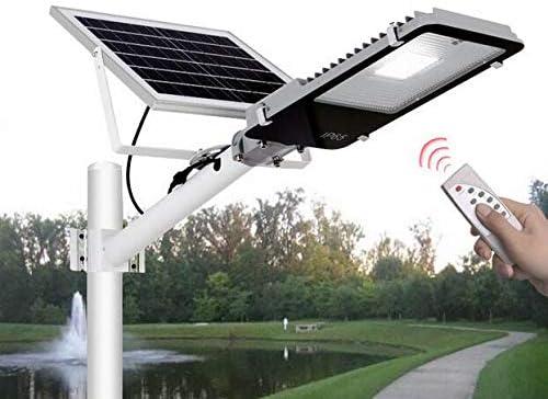 TKFY Luces de Control Remoto de Seguridad al Aire Libre con ...