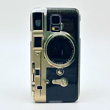 HP- Modelo de la cámara Famosos cubierta del estuche rígido para ...