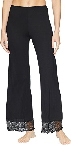 Only Hearts Women's Venice Lounge Pants Black Large