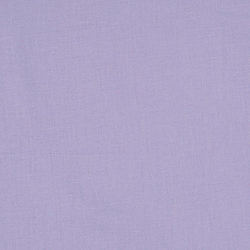 Santee Print Works Fashion Solids Lilac Fabric by The ()