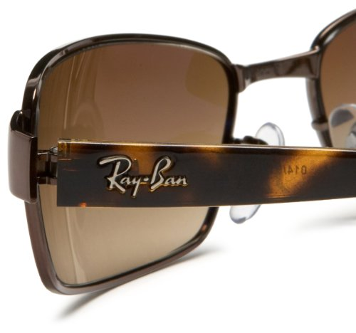 Ray-Ban RB3364 Gunmetal Sunglasses