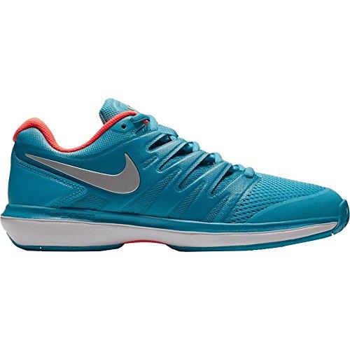 何でも裂け目スプリット(ナイキ) Nike レディース テニス シューズ?靴 Nike Air Zoom Prestige Tennis Shoes [並行輸入品]