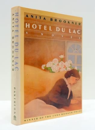book cover of Hotel Du Lac