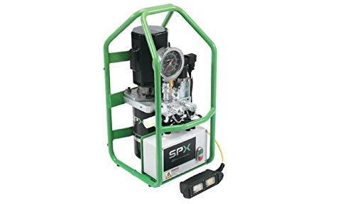(SPX Power Team PE30TWP-E220 Vanguard Electric Hydraulic Torque Wrench Pumps)