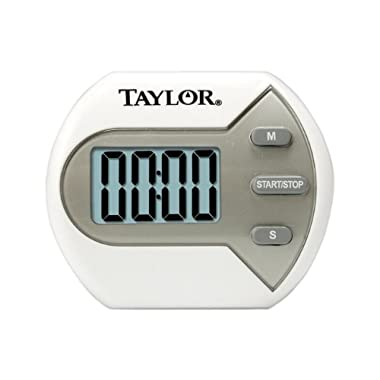 Taylor Precision Products Digital Minute/Second Timer