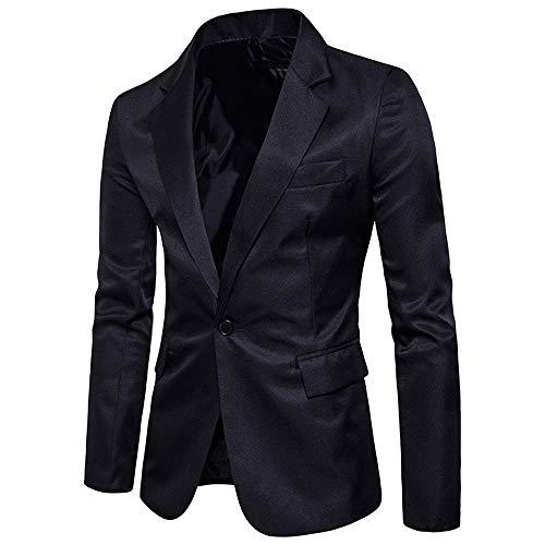 Manteau Roiper Homme Noir Manches Blazer À Côtelé Casual Veste Longues Automne Velours Hiver Petit Top Costume Slim wwOqgA