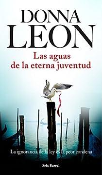 Las aguas de la eterna juventud par Leon