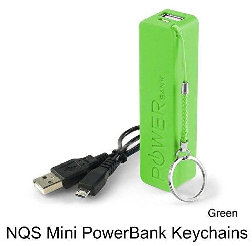 Power Bank Batería Externa USB llavero clave cadena con ...