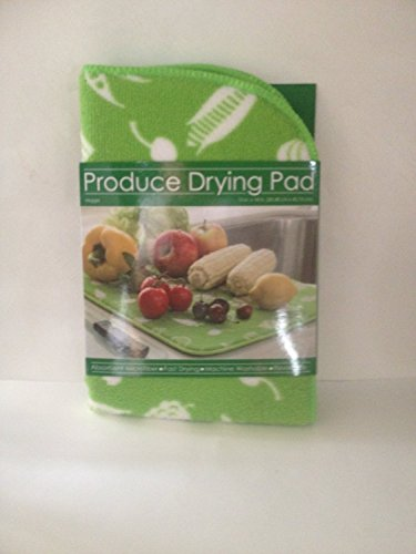 fruit and vegetable drying mat - 2