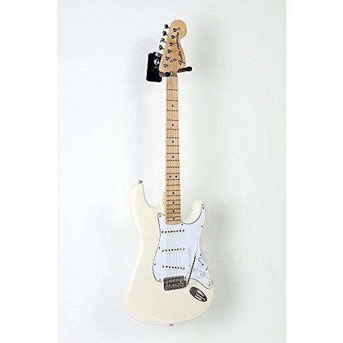 Stratocaster White Classic Guitar - 1