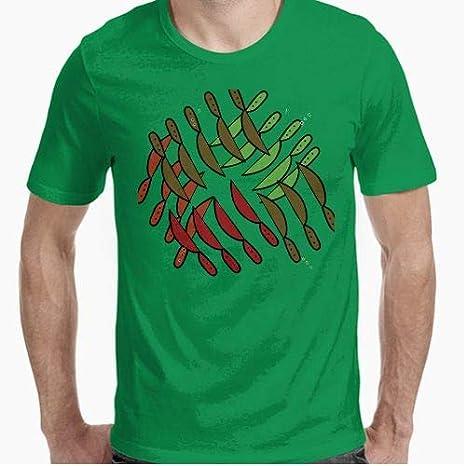 Camisetas Polo-Cuchillos - M: Amazon.es: Hogar