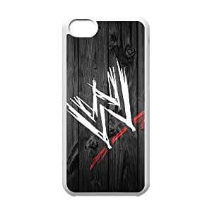 WWE For iPhone 5C Custom Cell Phone Case Cover 91II655807