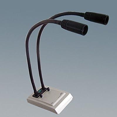 Ottlite 641 Executive Desk Lamp Black Amazon Com