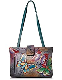 Tote Bag - Genuine Leather – Medium