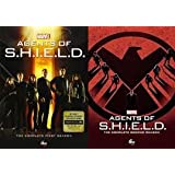 Marvel's Agents Of S.H.I.E.L.D. - Season 1 and 2