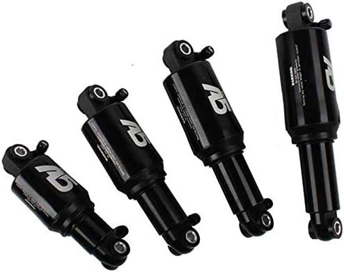 Amortiguador Trasero Ajustable Para Bicicletas Dispositivo Amortiguador Suspensión 125mm / 150mm (REA)