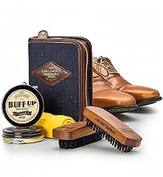 Gentleman's Hardware Shoe Polish Gift