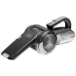 BLACK+DECKER BDH2000PL MAX Lithium Pivot Vacuum