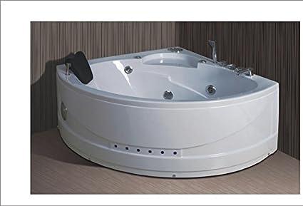 Vasca Da Bagno Angolare 130x130 : Vasche da bagno angolari archiproducts