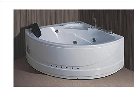 Vasca Da Bagno Angolare 130x130 : Vasca bagno angolare arredamento mobili e accessori per la casa