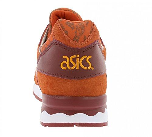 Lyte 5 Gel Basket Rouge Gs Asics xB0q8HzYw