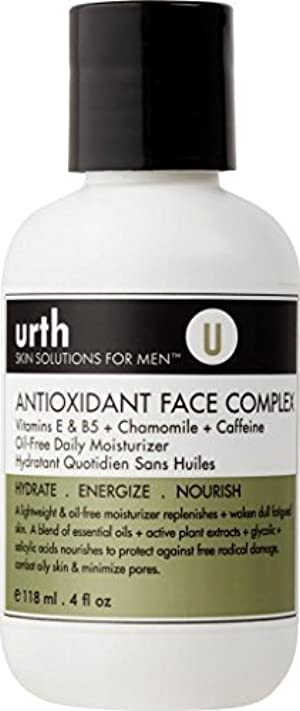 Urth Antioxidant Face Complex by Urth Skin Solutions For Men