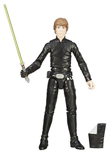 "Star Wars The Black Series Luke Skywalker 6"" Figure"