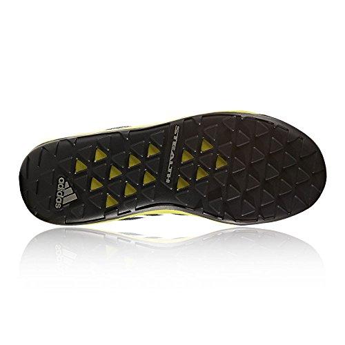 Negro De Velcro Hombre Zapatilla Adidas Swift Terrex Solo xOqwCS0