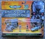 Micro Machines Terminator 2 Judgement Day Collection #1