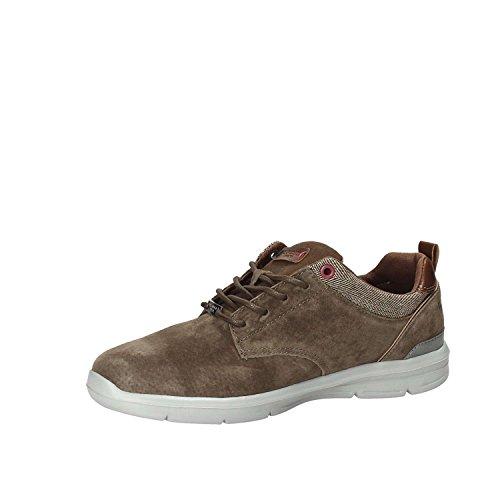 U.s. Polo Assn. WALDO4004W7/S1 Zapatos Hombre Marròn 41