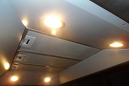 Trango 5er pack tgg415 2 : ersatz für halogenlampen in campo