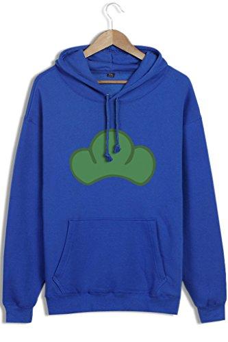 Colorful Casual Hoodie Matsuno Ichimatsu Hoody Sweatshirt Cosplay Costume 6 -