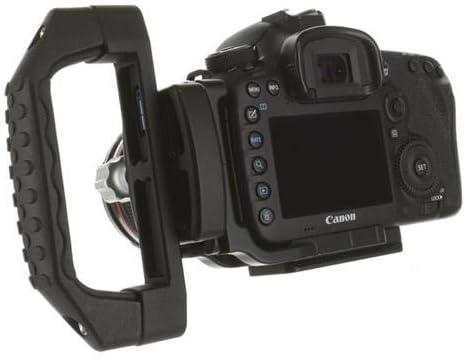 Kirk Super Grip Handle for Cameras or Lenses