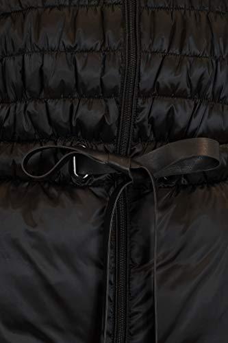 Outerwear Poliestere Nero Elisabetta Franchi Pi06g77e2110 Giacca Donna 0x4FSpUq