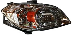 TYC 20-6641-90 Chevrolet Cobalt Passenger Side Headlight Assembly