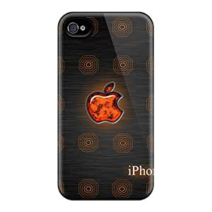 Cases Case Cover For Apple Iphone 6 4.7 Inch With Ipone4