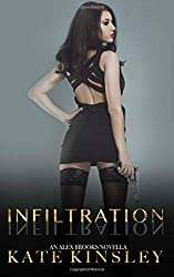 Infiltration: An Alex Brooks Novella