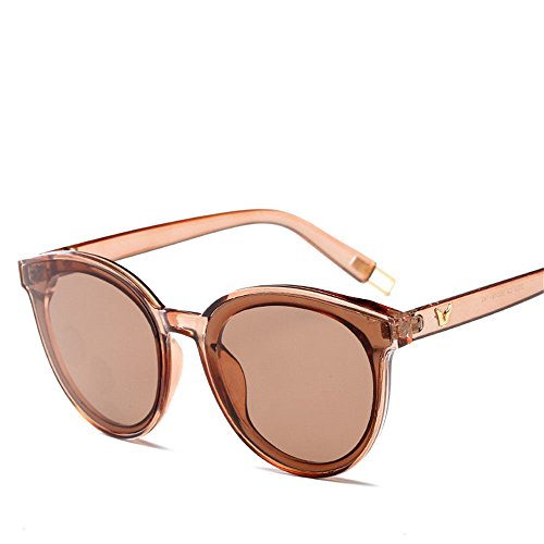 Chahua Lunettes Fashion lunettes fashion lunettes de soleil personnalisées